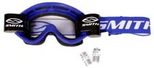 Smith Brille Racer Pack EVO (blau)