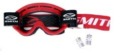 Smith Brille Racer Pack EVO (rot)